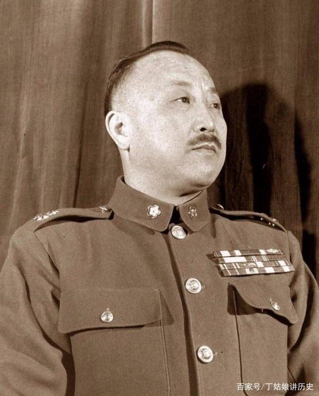 抗日名将卫立煌,1955年回到大陆后官至副国级,他的子女今何在?